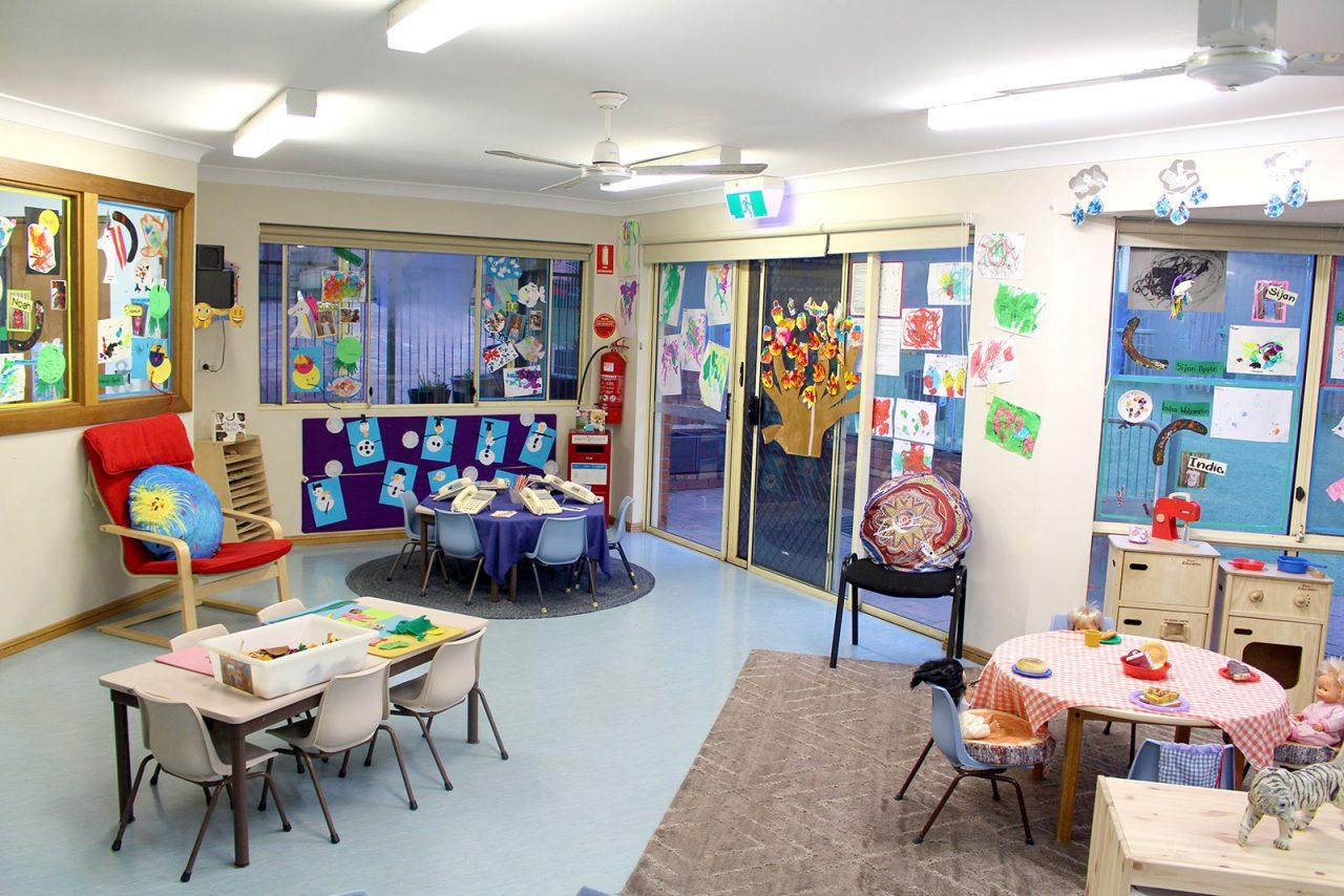 Koala Room