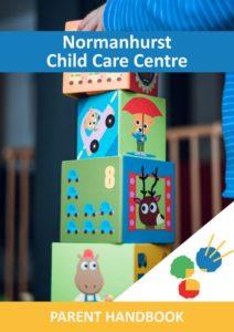 Handbook Normanhurst Child Care Centre